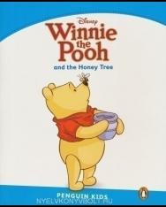 Winnie the Pooh and the Honey tree - Penguin Kids Disney Reader Level 1