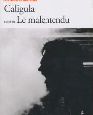 Albert Camus: Caligula suivi de Le Malentendu