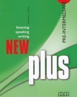 New Plus Pre-Intermediate Student's Book