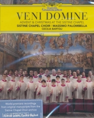 Veni Domine - Advent & Christmas at the Sistine Chapel