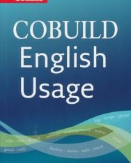 Collins Cobuild English Usage 3rd edition