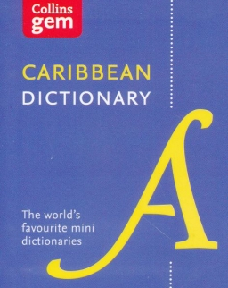Collins gem - Caribbean Dictionary
