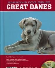 Great Danes (Barron's Dog Bibles)