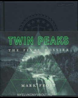 Twin Peaks - The Final Dossier