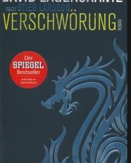 David Lagercrantz: Verschwörung  (Millennium Trilogie, Band 4)
