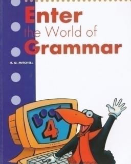 Enter the World of Grammar 4