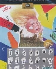 Eszkimó asszony fázik DVD
