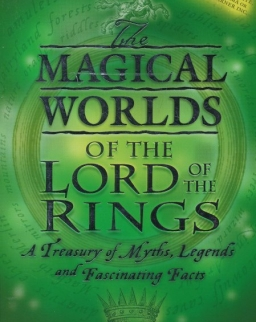 David Colbert: The Magical Worlds of the