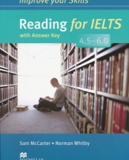 Improve Your Skills Reading for IELTS 4.5-6.0 Student's Book with Answer Key