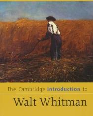 Camb Intro Walt Whitman