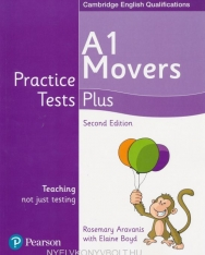 Practice Tests Plus Young Learners A1 Movers - Second Edition