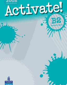 Activate! B2 Teacher's Book
