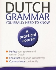 Teach Yourself: Dutch Grammar - You Really Need to Know