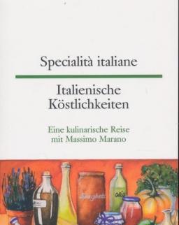 Specialita italiane - Italienische Köstlichkeiten