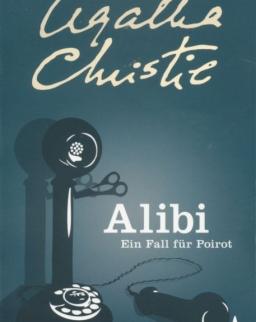 Agatha Christie: Alibi: Ein Fall für Poirot