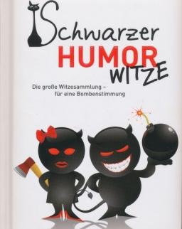 Schwarzer Humor - Witze