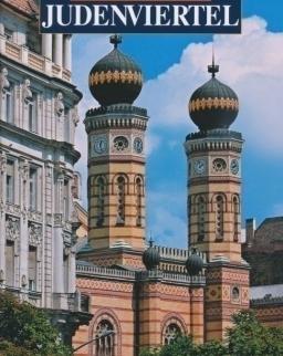 Das alte Budapester Judenviertel