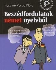 Beszédfordulatok német nyelvből - Mindentudás zsebkönyvek