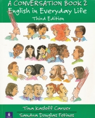 A Conversation Book: Bk. 2: English in Everyday Life