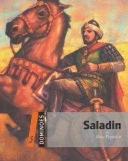 Saladin - Oxford Dominoes Level Two