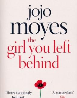 Jojo Moyes: The Girl You Left Behind
