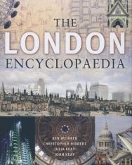 The London Encyclopaedia  - 3rd Edition