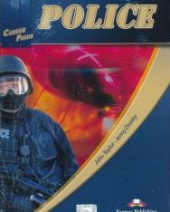 Career Paths - Police Student's Book with Digibooks App