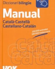 Vox Diccionari Bilingüe Manual Catalá-Castellá Castellano-Catalán @ccés online