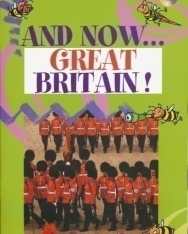 And Now... Great Britain! + Audio CD