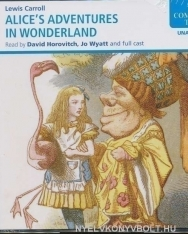Alice's Adventures in Wonderland - Audio CD
