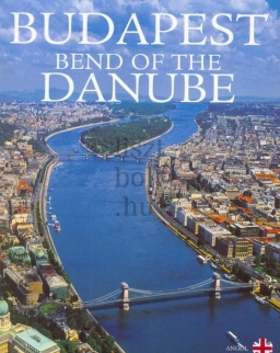 Budapest Bend of the Danube