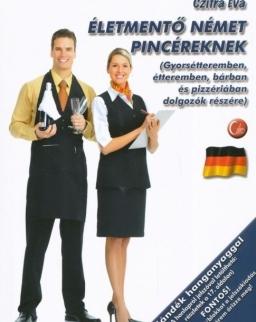 Életmentő német pincéreknek - Letölthető hanganyaggal
