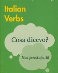 Collins Easy Learning Italian Verbs