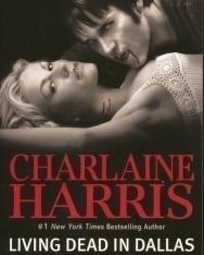 Charlaine Harris: Living Dead in Dallas