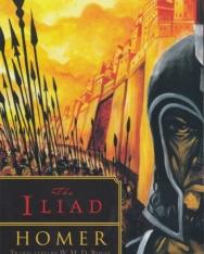 Homer: The Iliad