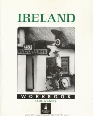 Ireland Workbook