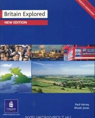 Britain Explored New Edition