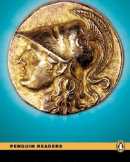 Alexander the Great with Audio CD - Penguin Readers Level 4