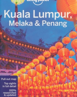Lonely Planet - Kuala Lumpur, Melaka & Penang Travel Guide (3rd Edition)