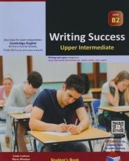 Writing Success Upper Intermediate B2 Self-Study Edition