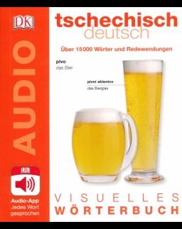 Visuelles Wörterbuch Tschechisch - Deutsch + Audio-App