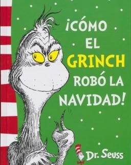 !Cómo El Grinch Robó La Navidad!