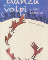 Tiziana Merani: La danza delle volpi e altri racconti