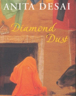 Anita Desai: Diamond Dust and Other Stories