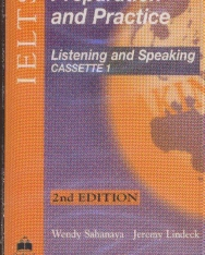 IELTS Preparation and Practice Listening and Speaking Cassette 2nd Edition