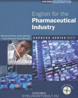 English for the Pharmaceutical Industry Includes MultiROM
