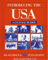 Introducing the USA - A Cultural Reader