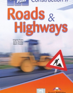 Career Paths: Construction II - Roads & Highways Student's Book