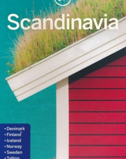 Lonely Planet - Scandinavia Travel Guide (13th Edition)