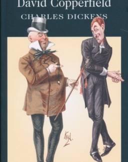 Charles Dickens: David Copperfield - Wordsworth Classics